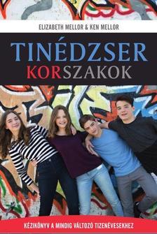 Új könyv a kamaszkorról!